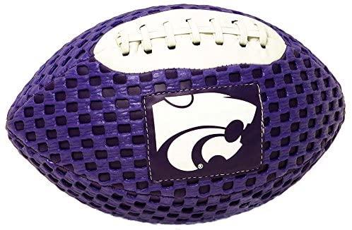 Saturnian I Kansas State Fun Gripper Football