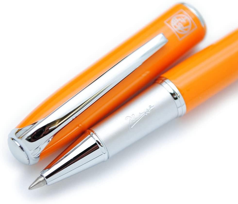 Picasso 916 Malage Rollerball Pen Original Box (Orange)