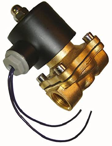 Viking Horns V506 1/2 Electric Solenoid Air Valve for Train Air Horns