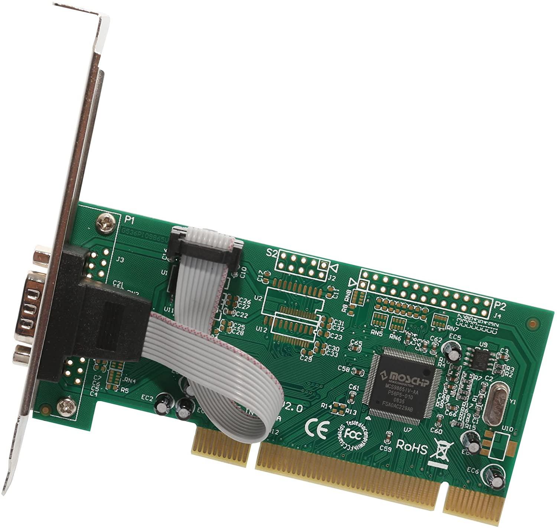 Syba Controller Card SY-PCI15003