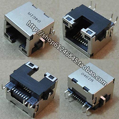Cables Occus for The Original Notebook NIC Interface RJ45 Network Interface with a Light 074 Network Interface - (Cable Length: Other)