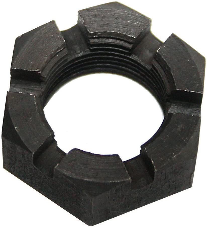 Omix-Ada 16533.01 Axle Shaft Nut