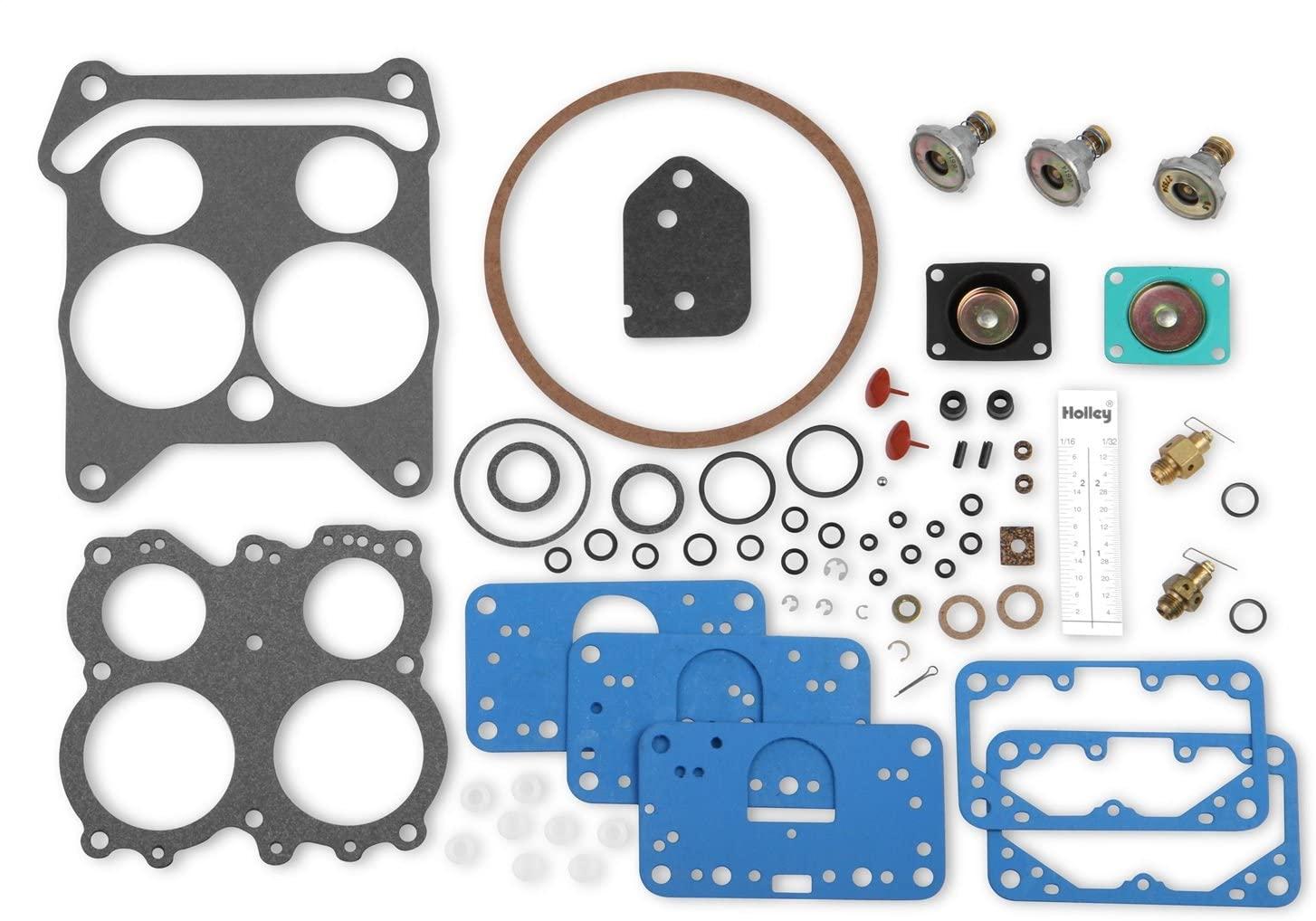 Holley - 37-605 Carburetor Repair Kit