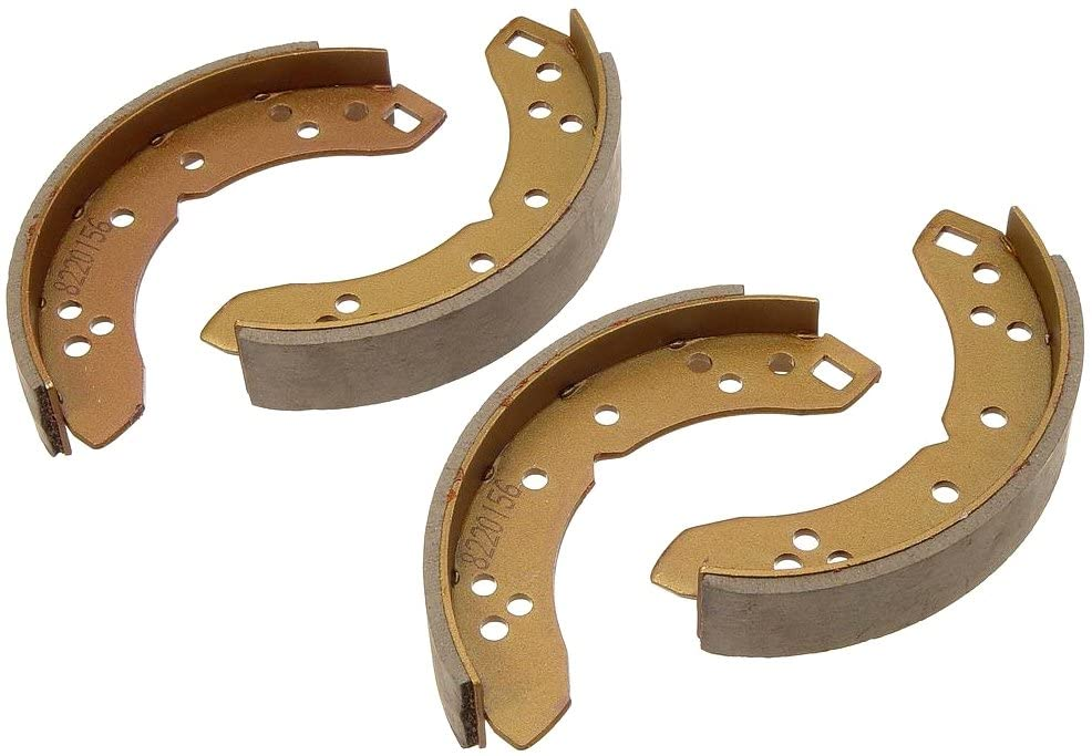 SBS Brake Shoe Set