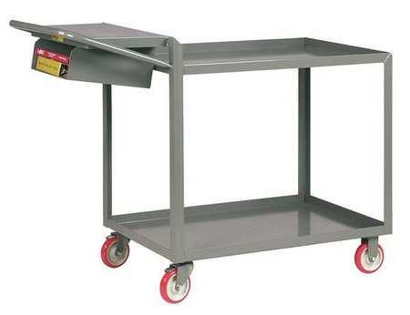 Order Picking Cart, Capacity 1200 lb