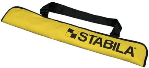 Stabila 30007 32-Inch/36-Inch Level Carrying Case