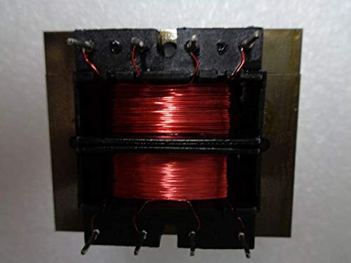 American Changer Transformer for Early Machines