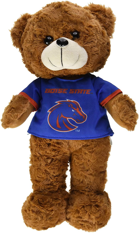 FOCO NCAA Boise State (2015 Edition) Large Fuzzy Uniform Bear