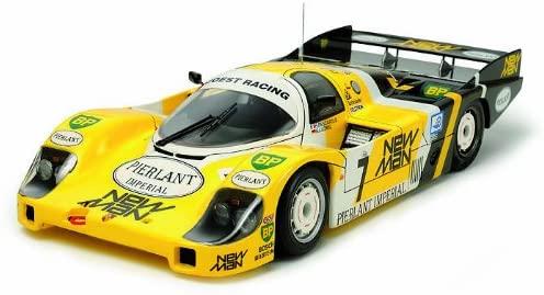 Tamiya 1: 24300024049–Newman Porsche 956