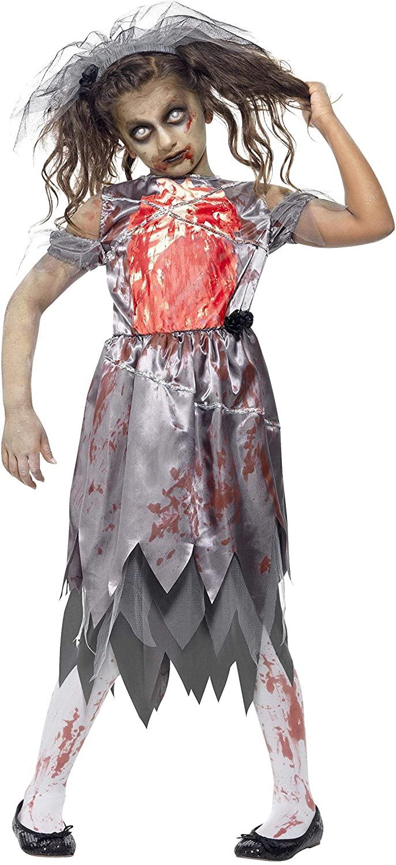 Zombie Bride Costume