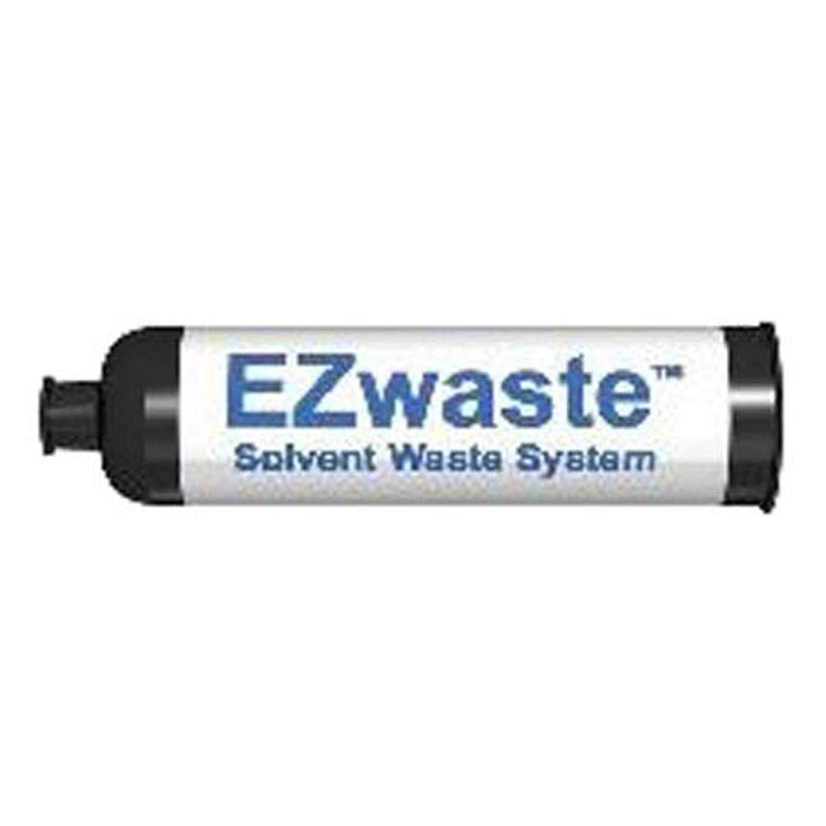 Thomas 332-4419-TMS EZwaste Safety Vent Carboy with 83 mm Versa Cap, 4 Ports for 1/8 OD Tubing, 3 Ports for 1/4 OD Tubing, 20 L