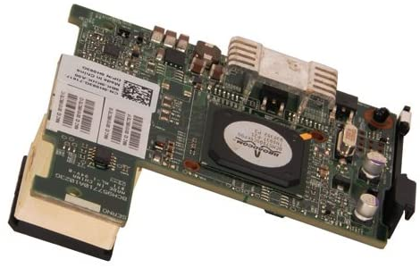 Dell Broadcom 5709 Dual Port Mezzanine Network Adapter H093G 0H093G CN-0H093G