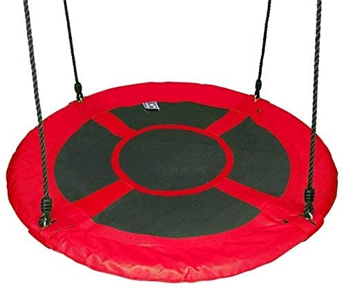 Hym 8 Colors Baby Toy Swing Giant 40