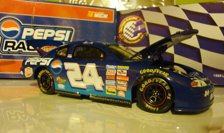 Jeff Gordon #24 Pepsi Car Limited Edition