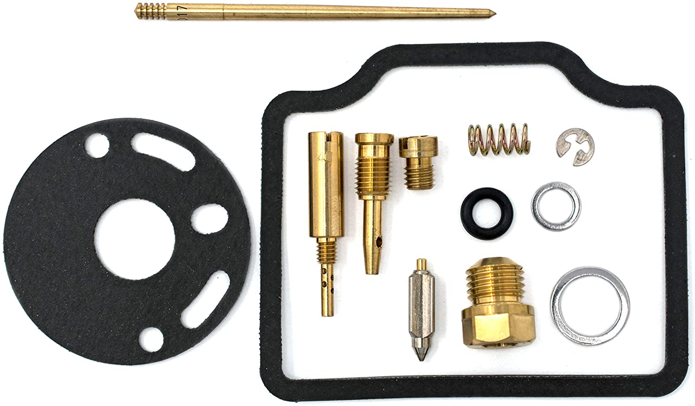 DP 0101-047 Carburetor Rebuild Repair Parts Kit Compatible with Honda 73-75 CB750 K3 K4 K5