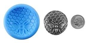 Cool Tools - Antique Mold - Queen Bee