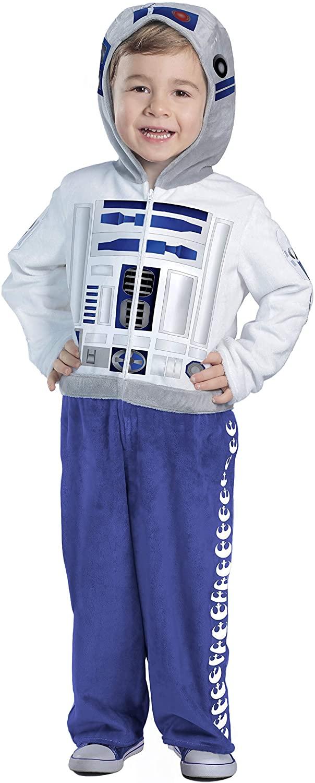 Princess Paradise - Star Wars Premium R2D2 Toddler Costume