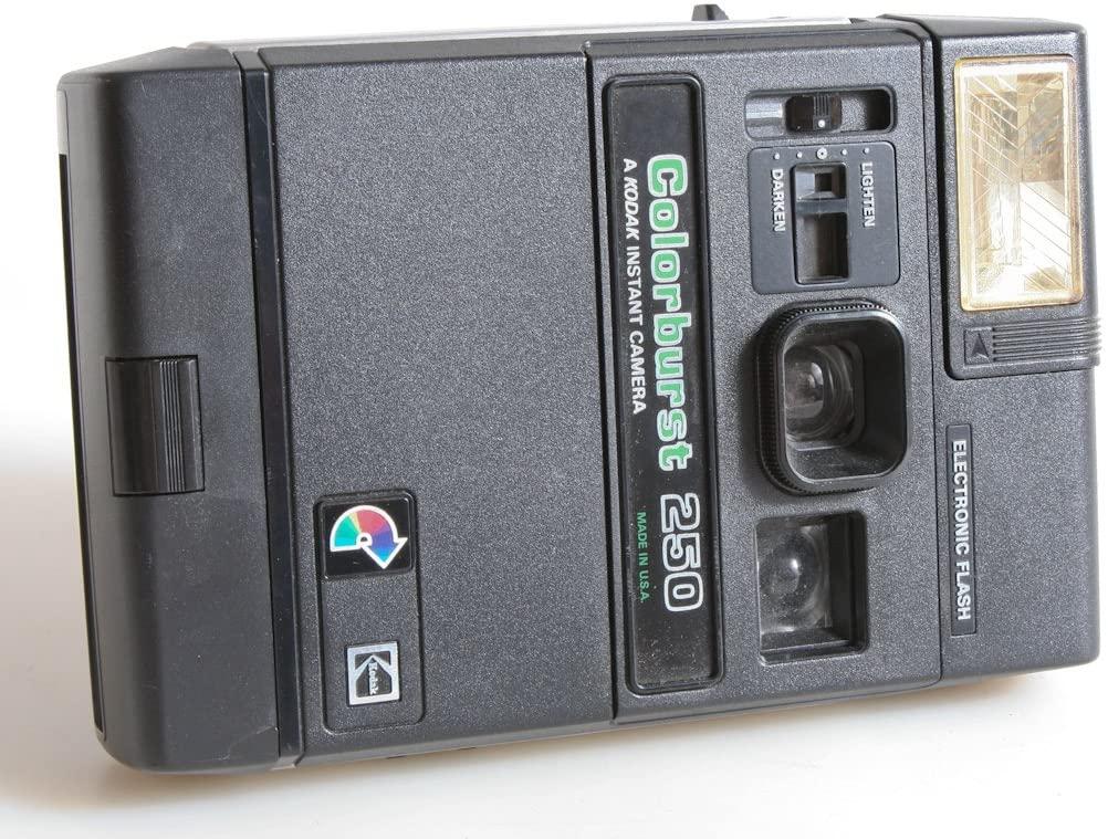 COLORBURST 250 Instant Camera