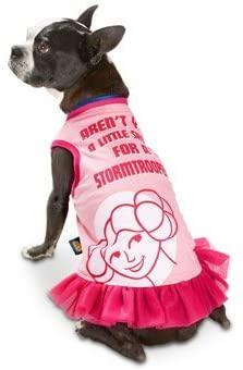 STAR WARS Princess Leia Dog Dress, Small