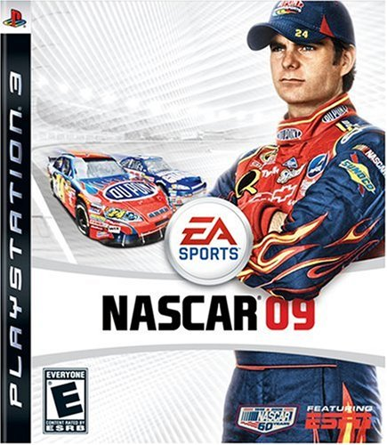 Nascar 09 - Playstation 3