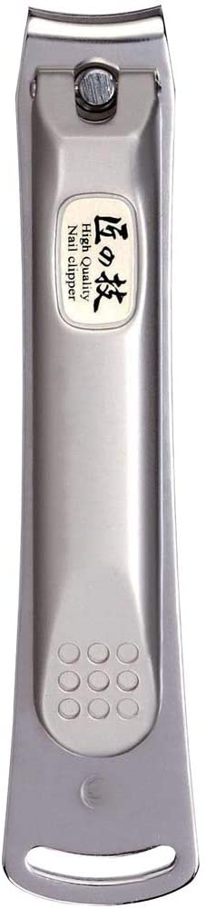 Takuminowaza Japan High Class Stainless Steel Nail Clippers G-1114