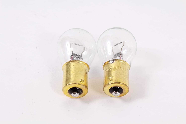MTD 925-0963 Pack of 2 Headlamp Bulb - 12V