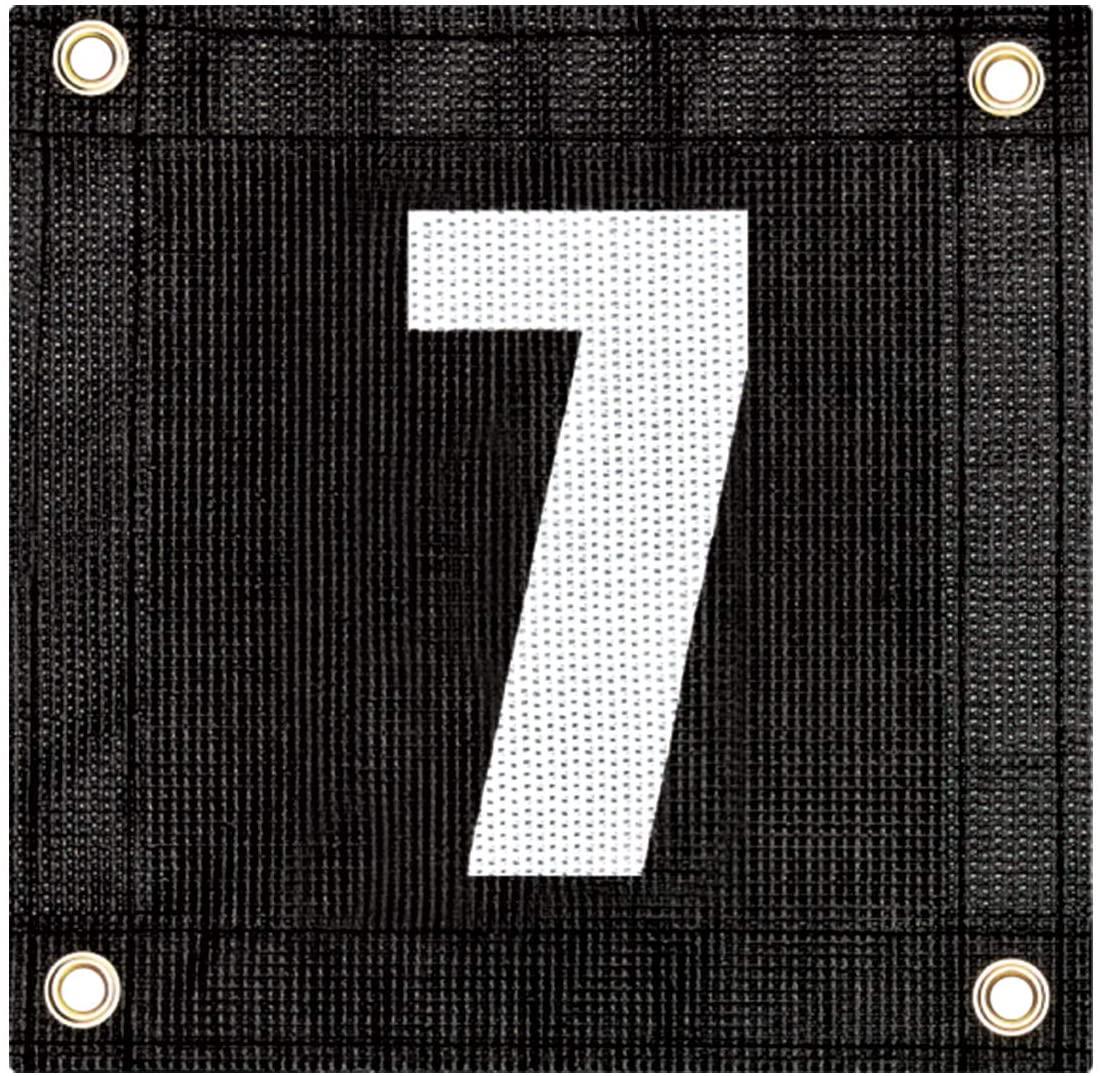 Tourna Windscreen Court Numbers