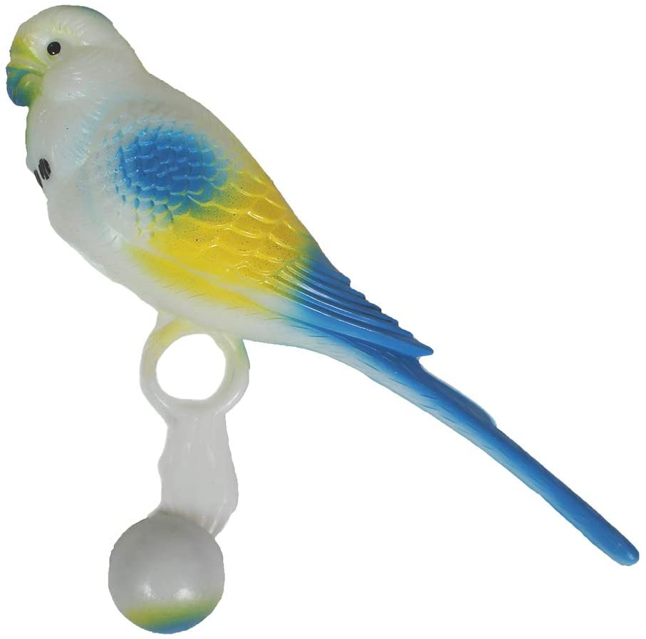 Penn-Plax Bird Life - Play Bird Toy Companion, Large