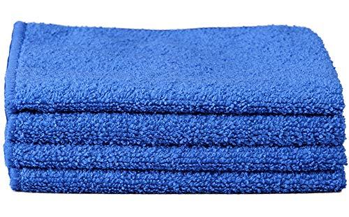 Unger All-Purpose Microfiber Cloths, 12