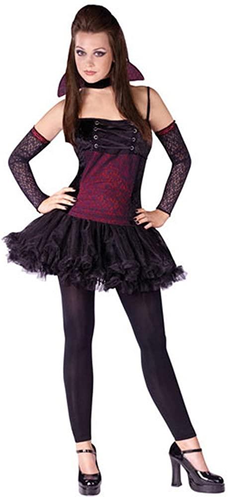 Partyland Vampirina, Teen (0-9) Costume