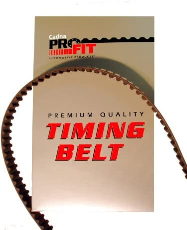 Pro-Fit TB-127 Premium Automotive Timing Belt