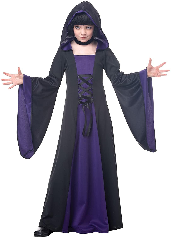 California Costumes Child Hooded Robe