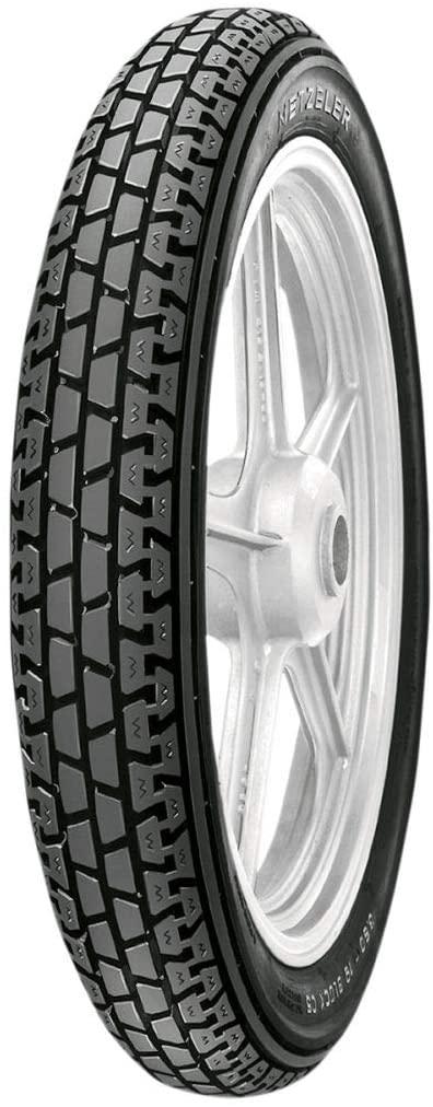 Metzeler Block C Front/Rear Tire (3.00-19 Tube Type)