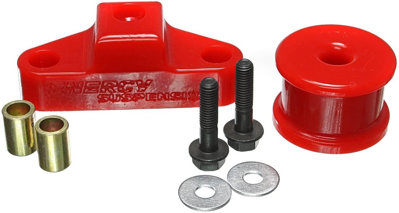 Energy Suspension 19.1102R Transmission Shifter Bushing Set