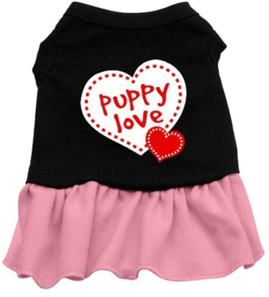 Mirage Pet Products 20-Inch Puppy Love Dress