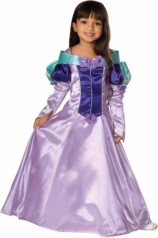 Toddler Regal Princess Costume