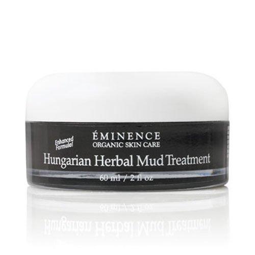 Eminence Organics Hungarian Herbal Mud Treatment 2 oz / 60 ML New Fresh Product