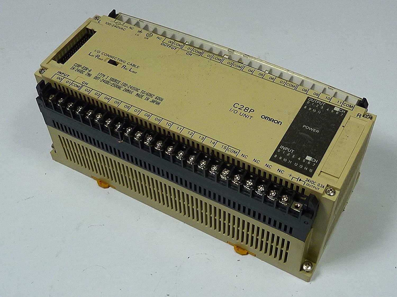 Omron C28P-EDR-A Expansion I/O Unit