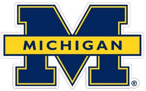 Michigan Wolverines Cutz