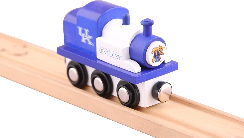 NCAA Kentucky Wildcats College Team Train Toy