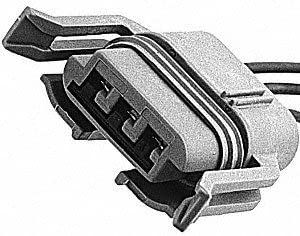 Standard Motor Products S694 Pigtail/Socket
