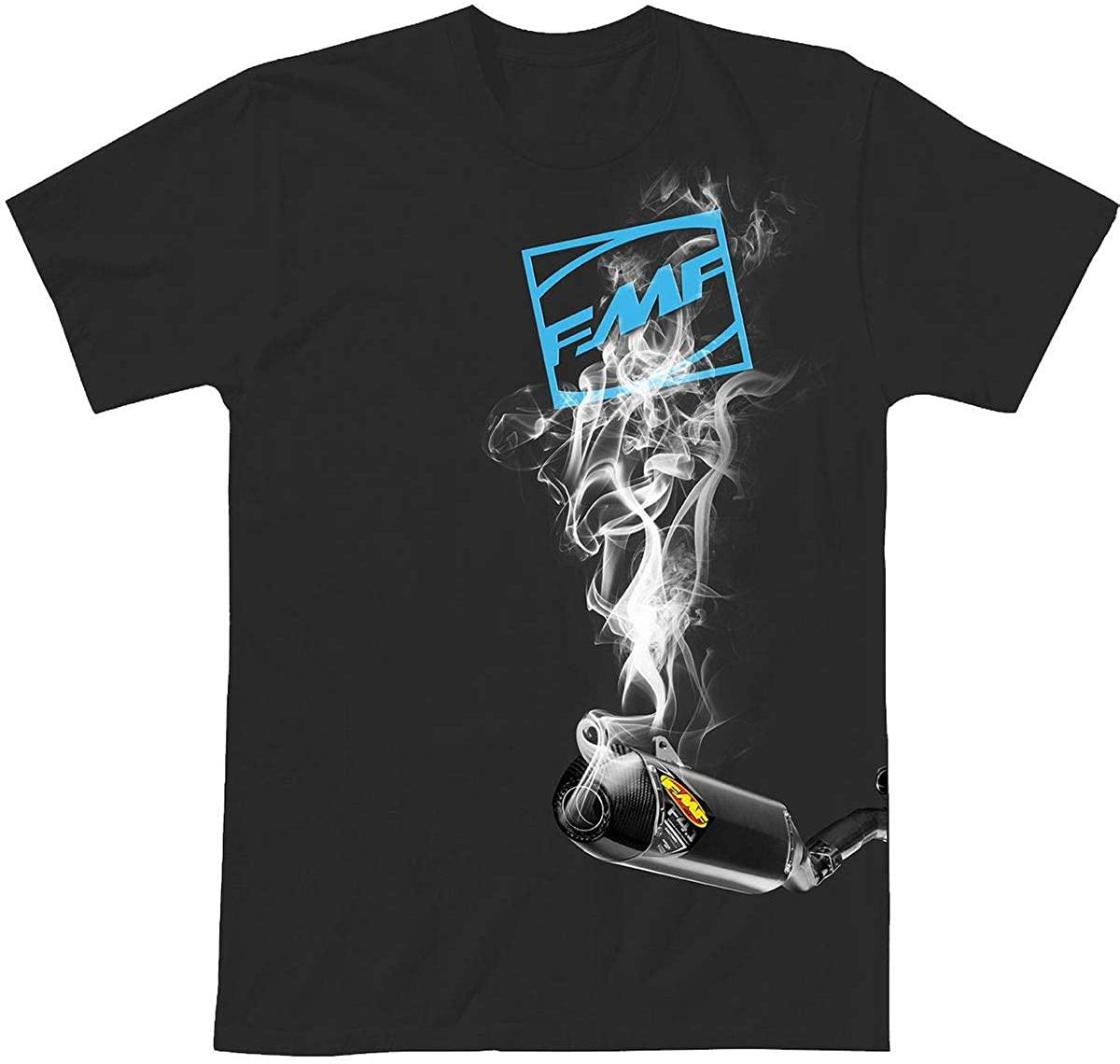 FMF Boxcage 2 T-Shirt