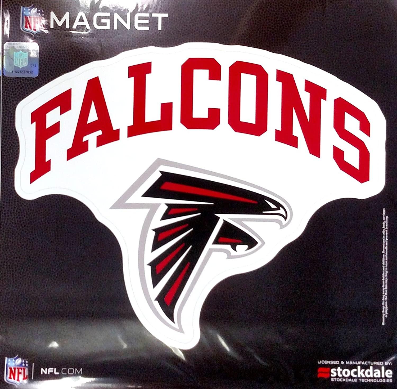Atlanta Falcons ARCH Style Logo 12