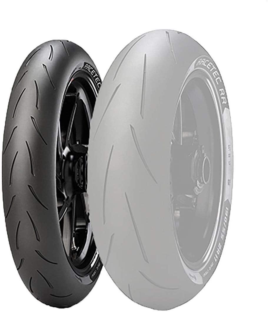 Metzeler Racetec RR Front Tire (120/70ZR-17 K2)