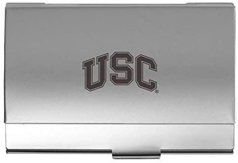 LXG University of South California - Pocket Business Card Holder
