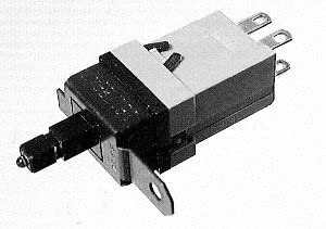 Standard Motor Products DS1418 Switch