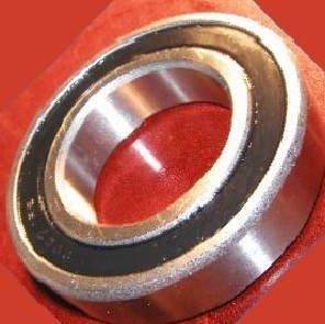 6011-2RS Bearing 55x90x18 Sealed Ball Bearings