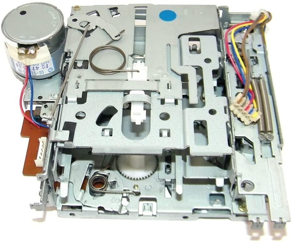 BLAUPUNKT Car cassette drive spare part 8638811840