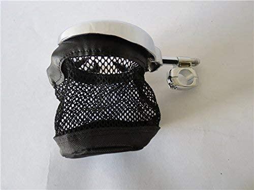 Chrome Universal Motorcycle Handlebar Cup Holder Metal Drink For Harley