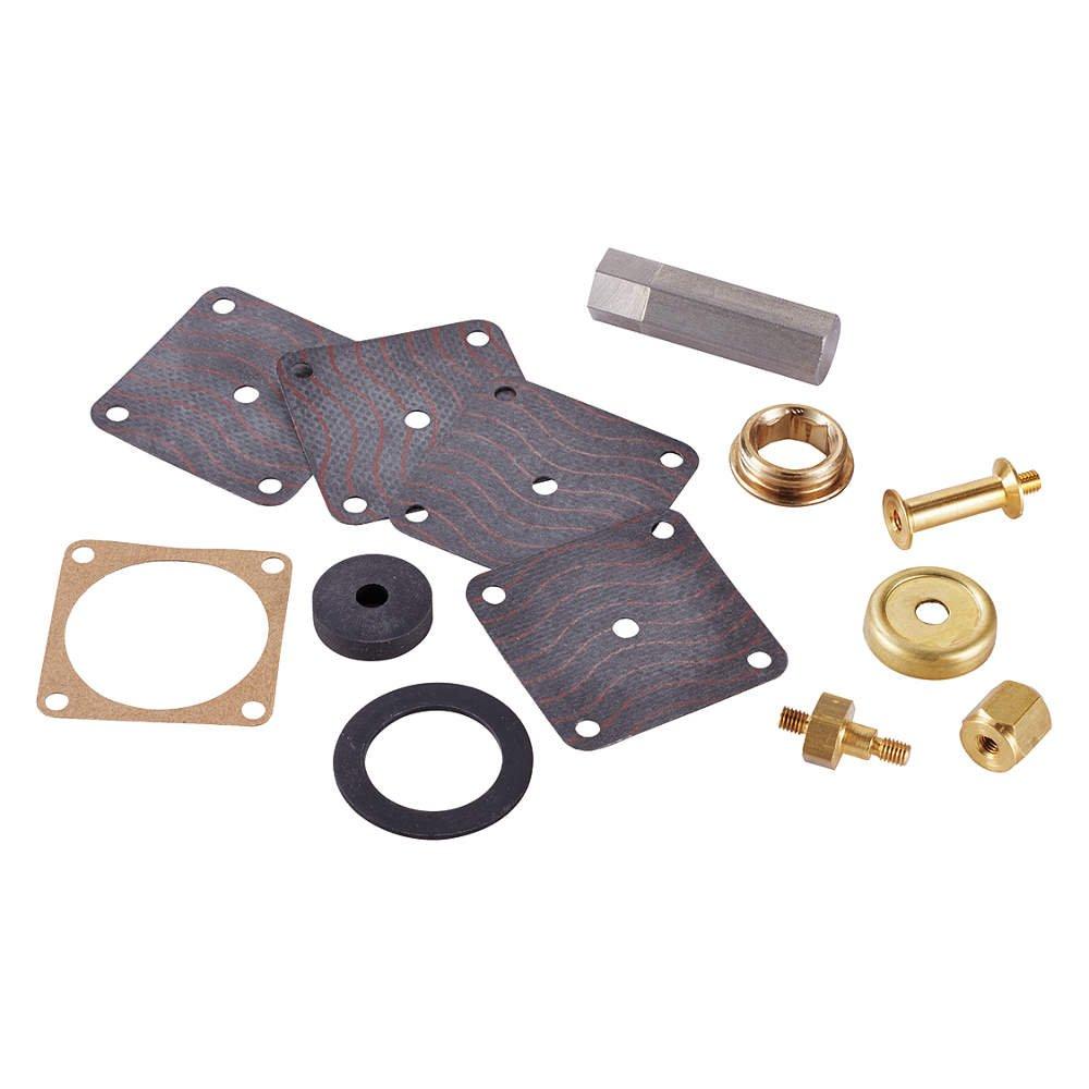 Johnson Controls STT16A-601R Penn STT Water Valve Renewal Commercial Kit for Series V46A, V46N, V47A, V47N 3/4